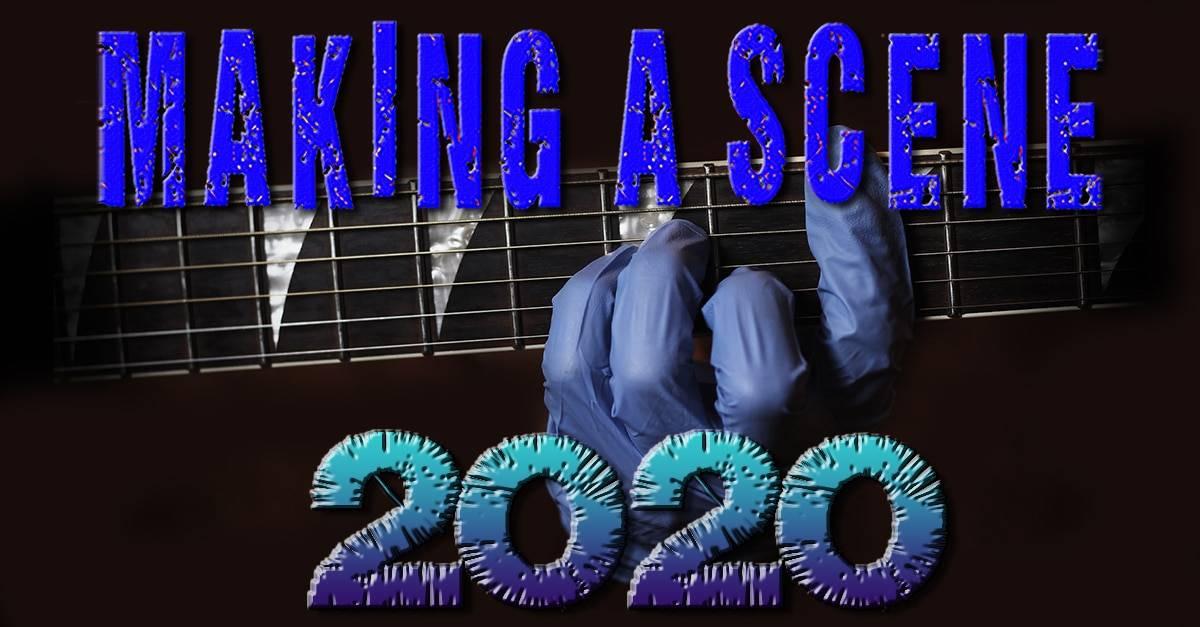 Making a Scene Recap 2020