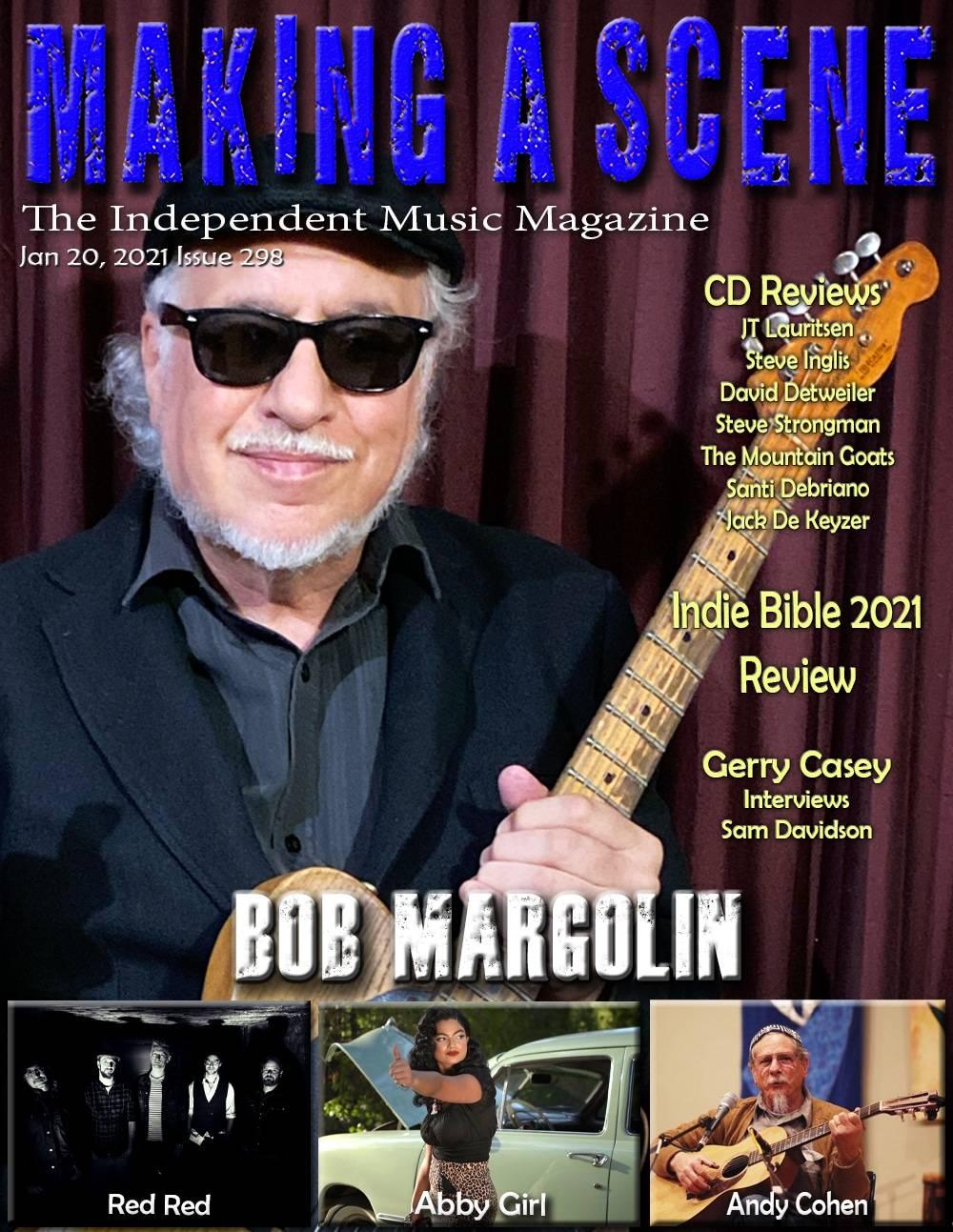jan 20 2021 Mag Cover