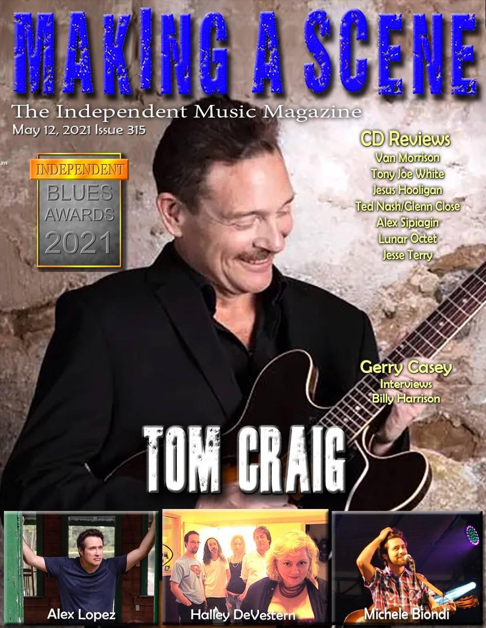 May 12 2021 Mag Cover
