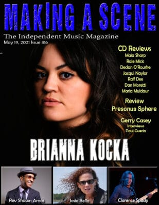May 19 2021 Mag Cover