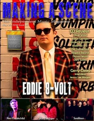 May 26 2021 Mag Cover
