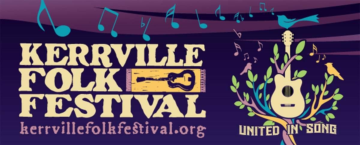 Kerrville Folk Festival Announces 2021 Lineup