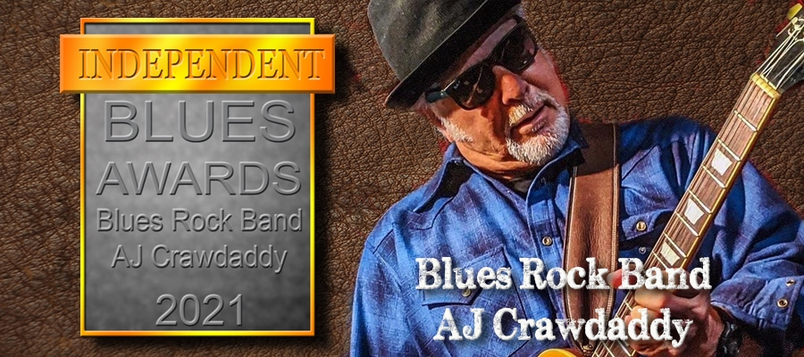 Blues Rock Band