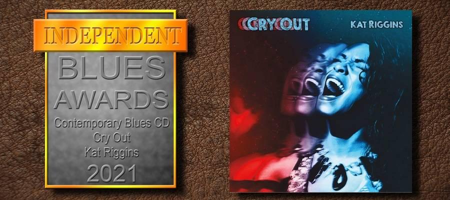 Contemp Blues CD