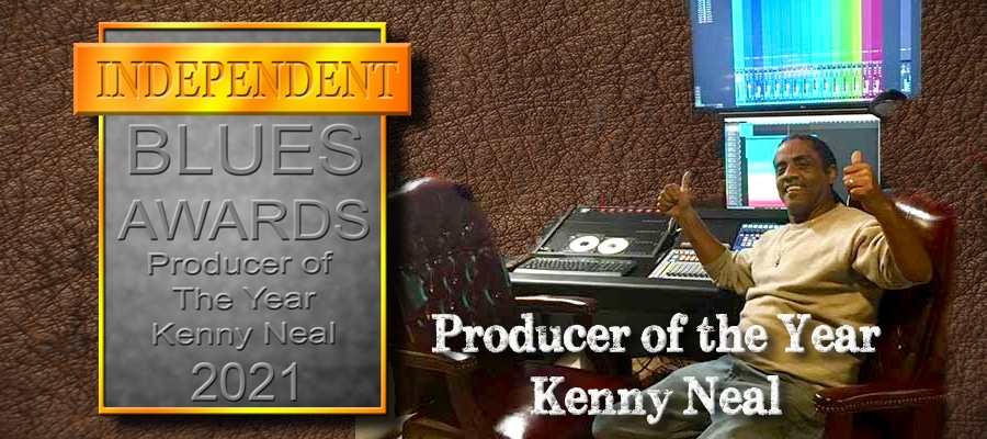 Producer of the Year