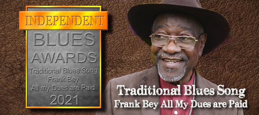 Traditional Blues Song