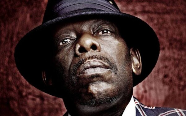 RIP Lucky Peterson