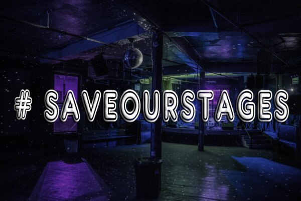 Save Our Stages Act